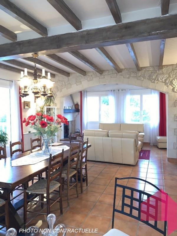 Vente maison / villa Revel 269000€ - Photo 3