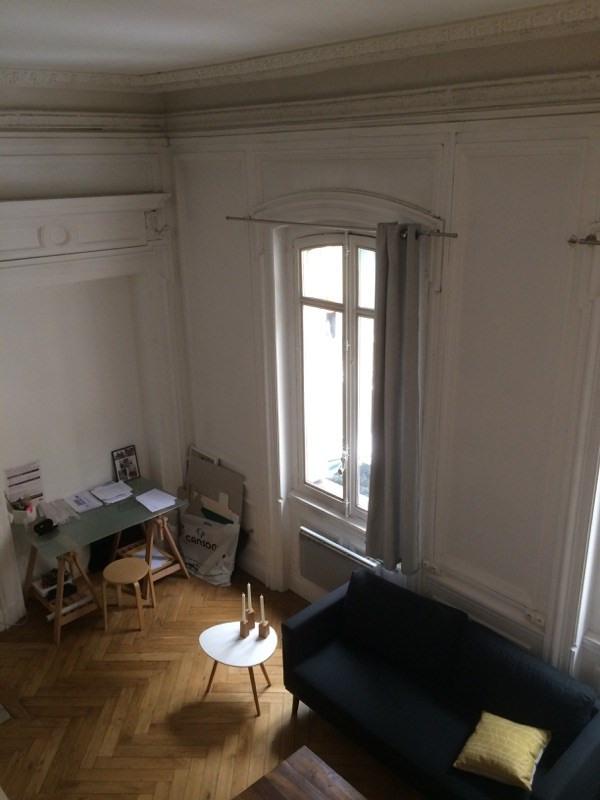 Affitto appartamento Saint-etienne 500€ CC - Fotografia 4