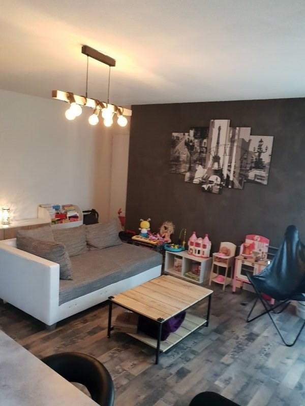 Vente appartement Castanet tolosan 169990€ - Photo 2