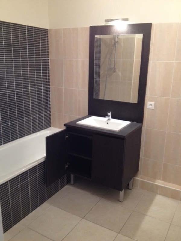 Rental apartment Sete 681€ CC - Picture 5