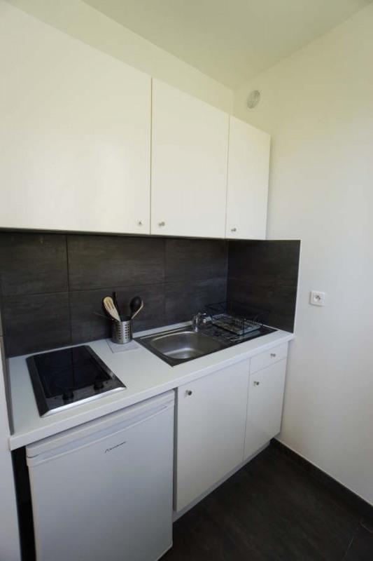 Rental apartment Bois colombes 683€ CC - Picture 2