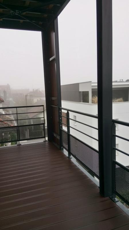 Alquiler  apartamento Cernay 900€ CC - Fotografía 8