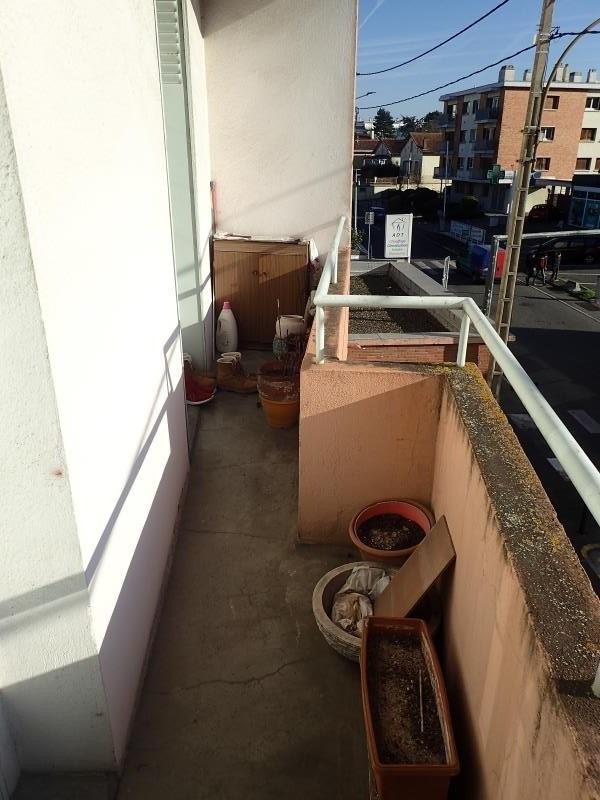 Vente appartement Toulouse 129000€ - Photo 5