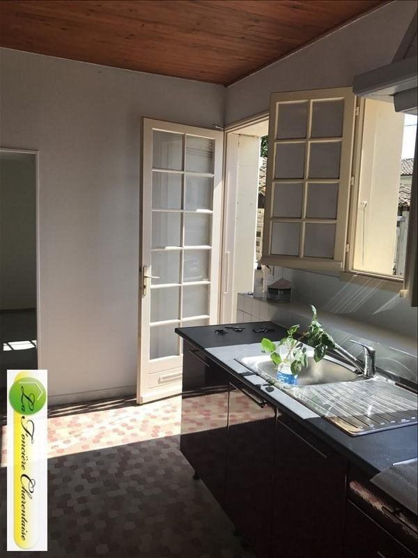 Location appartement Angoulême 405€ CC - Photo 2