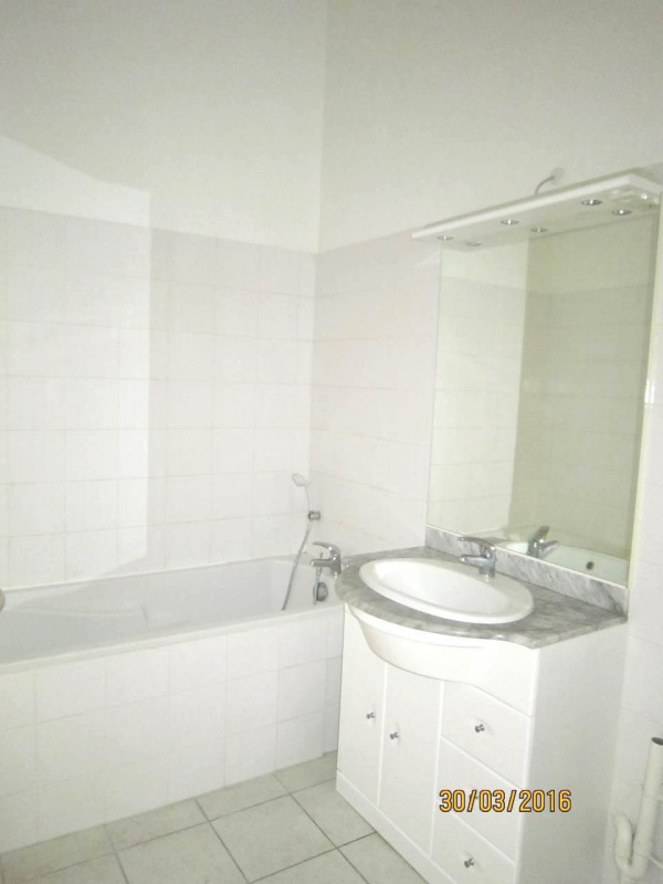Rental apartment Cognac 570€ CC - Picture 6