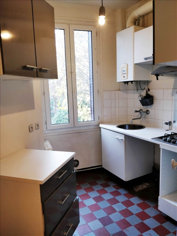 Location appartement Arnouville les gonesse 900€ CC - Photo 4