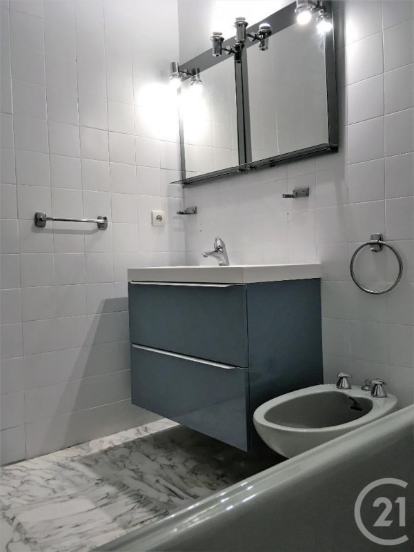 Rental apartment Antibes 1 550€ CC - Picture 6