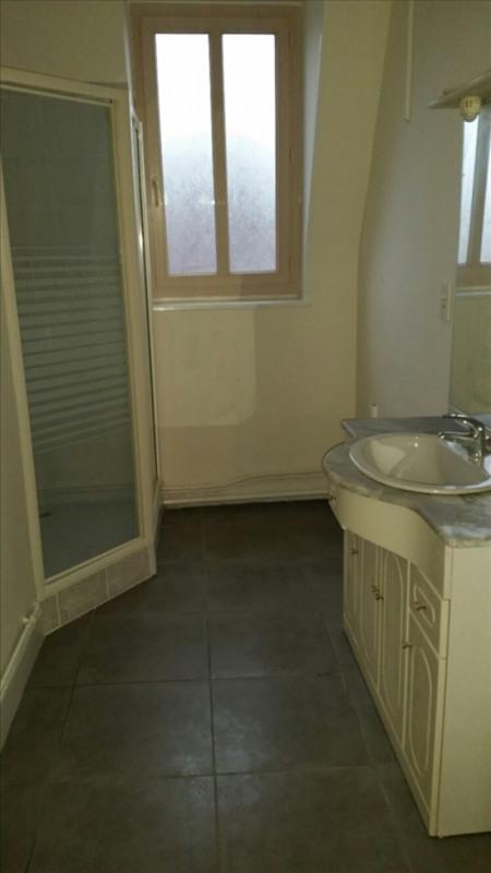 Alquiler  apartamento Moulins 400€ CC - Fotografía 5