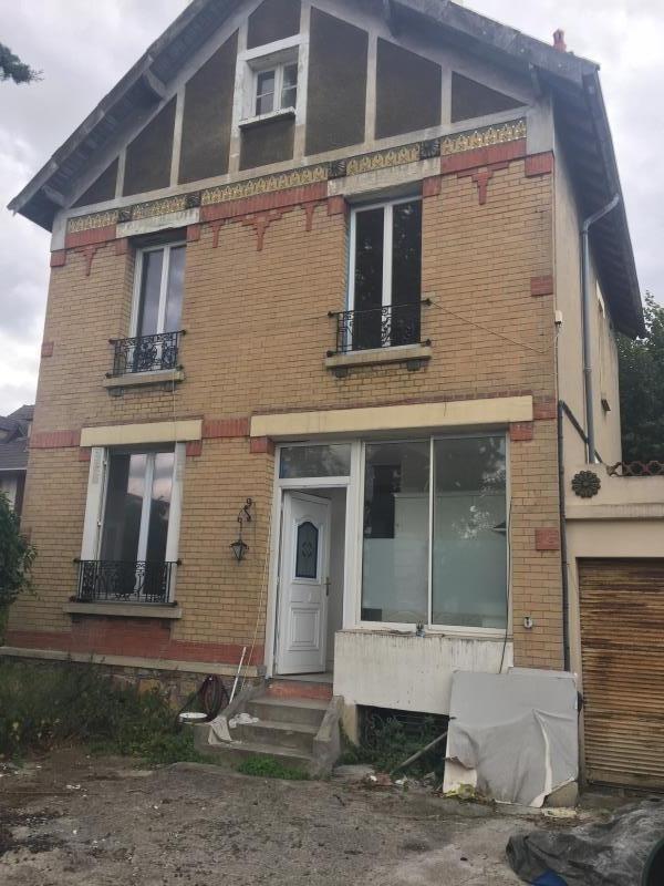 Location maison / villa Pierrefitte sur seine 1900€ CC - Photo 1