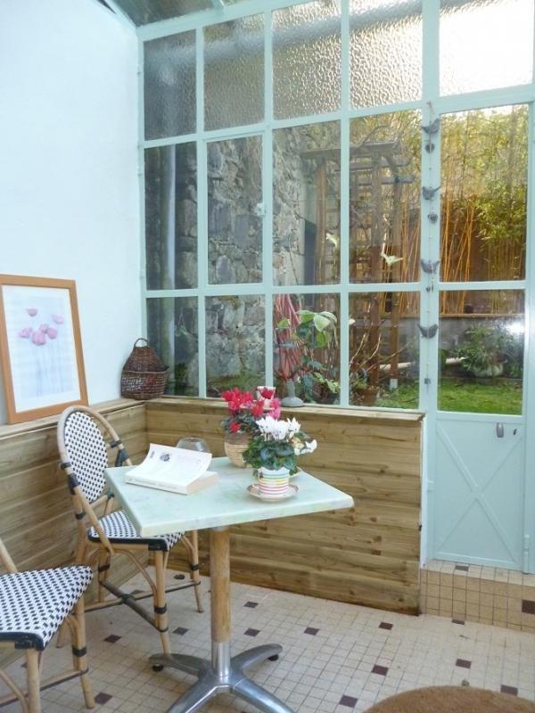 Sale house / villa Douarnenez 391400€ - Picture 1