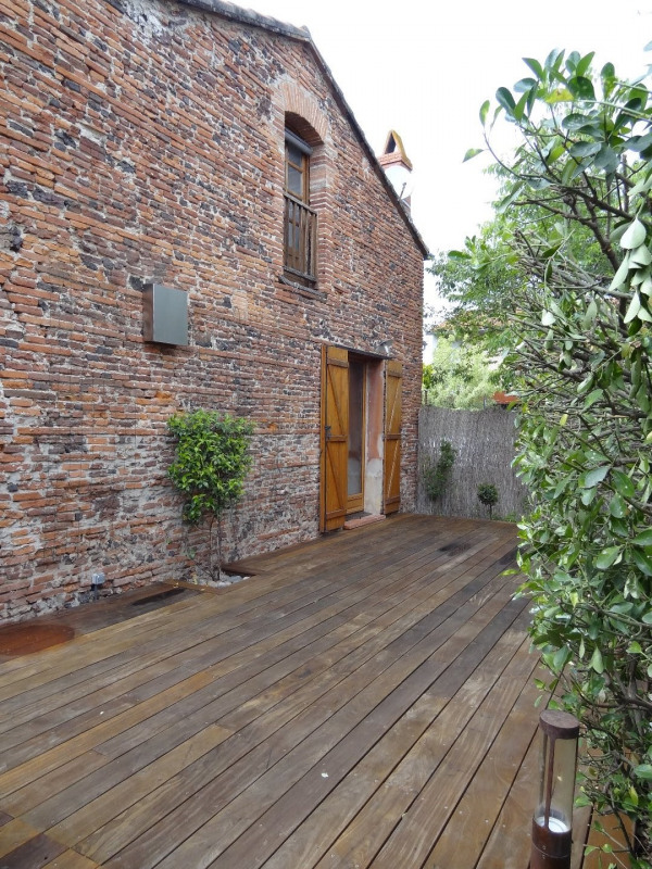 Location maison / villa Toulouse 1 300€ CC - Photo 4