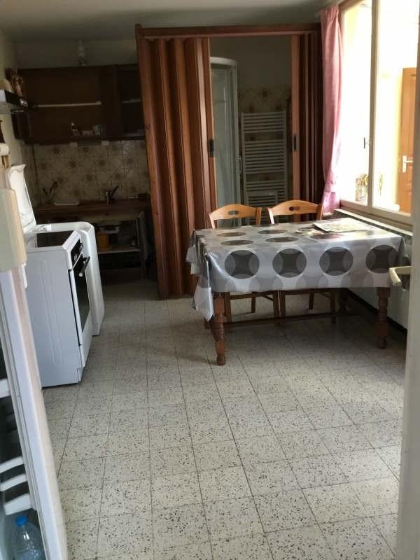 Sale house / villa Croisilles 114000€ - Picture 4