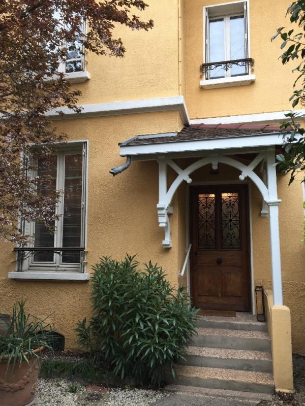 Locação casa Bron 1545€ CC - Fotografia 2