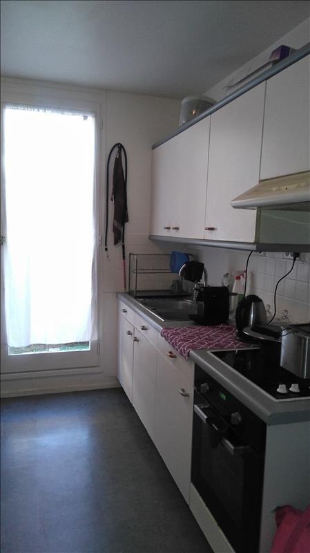 Verkauf wohnung Evry 117000€ - Fotografie 3