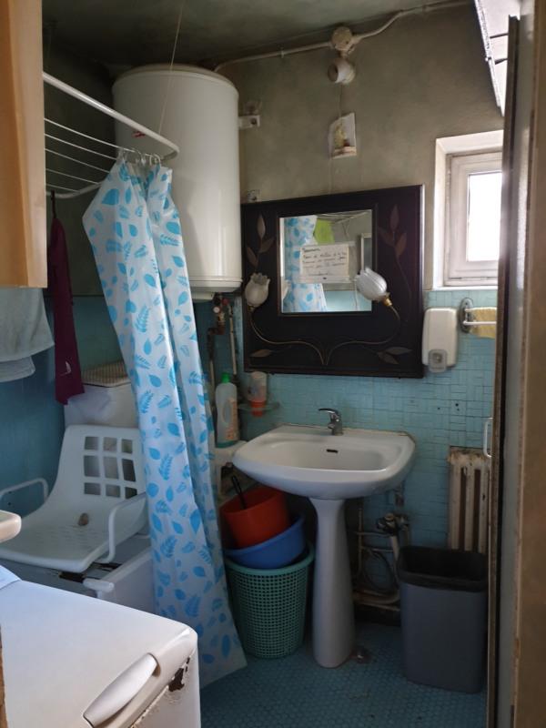 Sale apartment Sceaux 339000€ - Picture 5