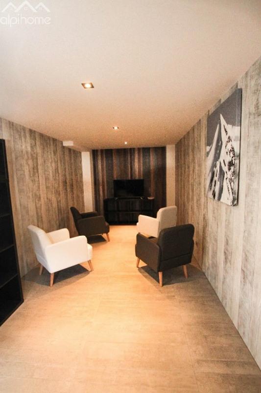 Deluxe sale house / villa Praz sur arly 1300000€ - Picture 8