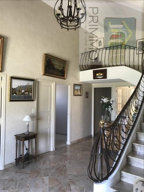 Deluxe sale house / villa Cavaillon 575000€ - Picture 6