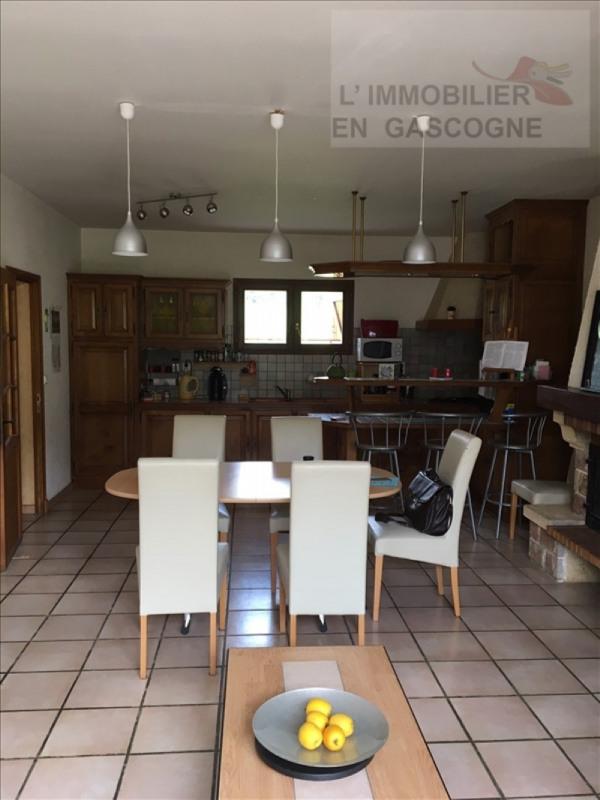 Sale house / villa Mirande 157000€ - Picture 3