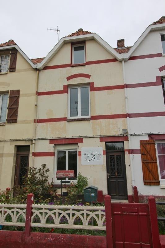 Sale house / villa Abbeville 92000€ - Picture 1