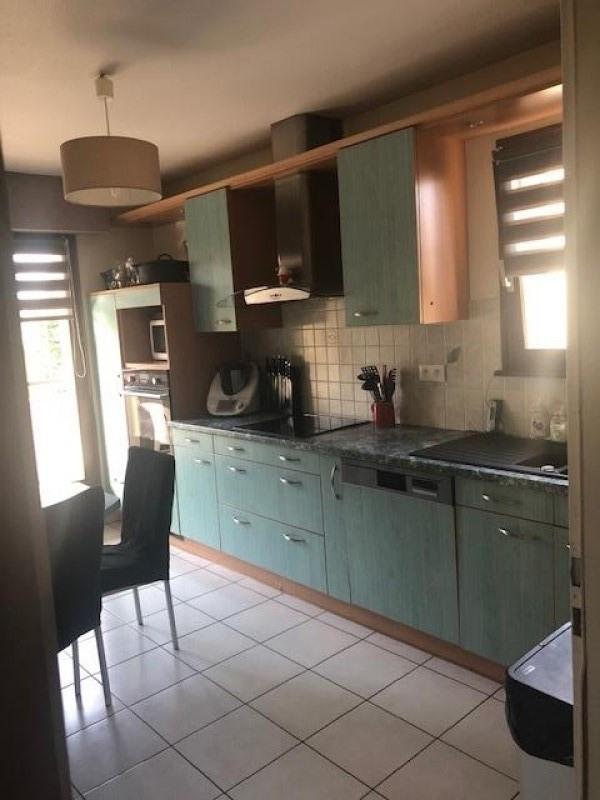 Vente appartement Lampertheim 246000€ - Photo 9