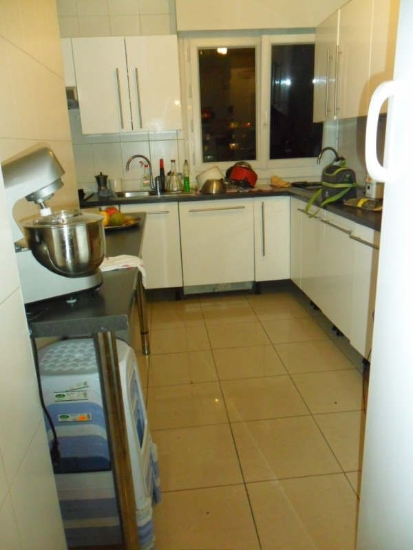 Vente appartement Sarcelles 180 000€ - Photo 2