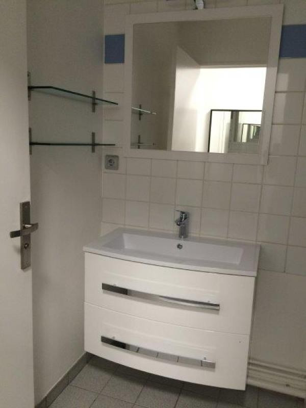Rental apartment Strasbourg 620€ CC - Picture 8