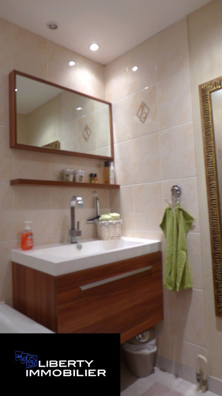 Vente appartement Trappes 159000€ - Photo 7