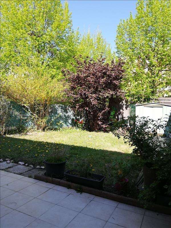 Venta  casa Courcouronnes 208000€ - Fotografía 1