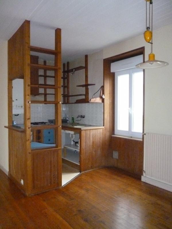 Sale house / villa Douarnenez 80000€ - Picture 4