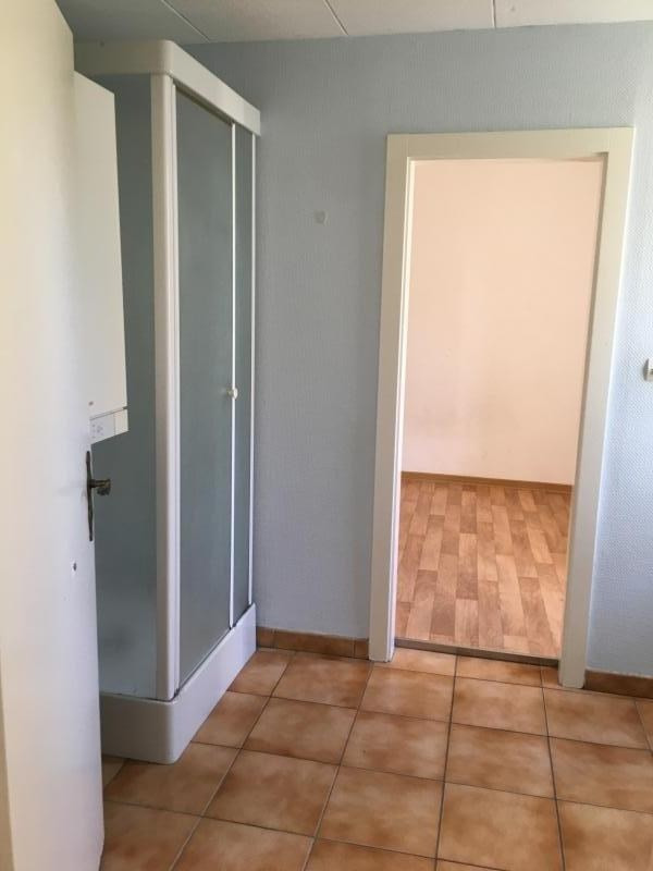 Appartement 3/4 pièces