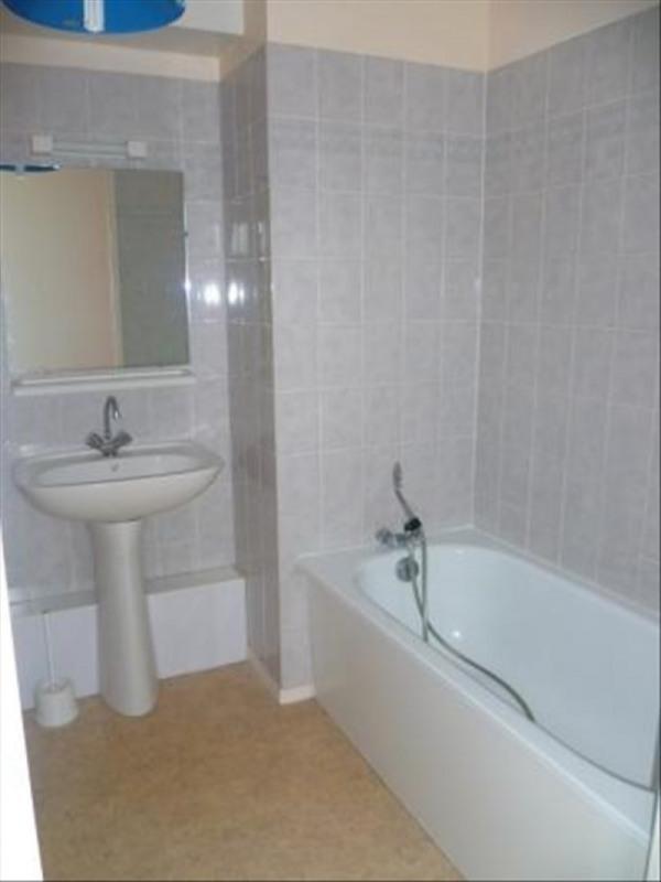 Alquiler  apartamento Caen 415€ CC - Fotografía 4