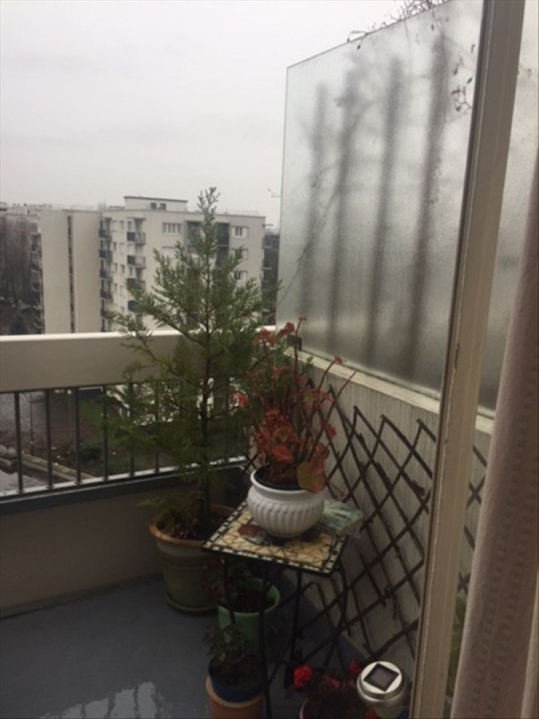 Life annuity apartment St denis 189 000€ - Picture 9