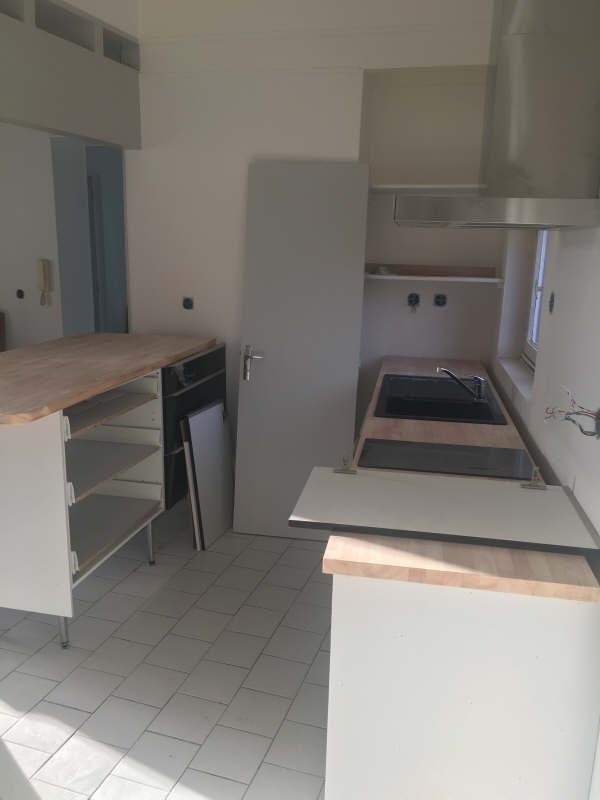 Rental apartment Poitiers 495€ CC - Picture 2