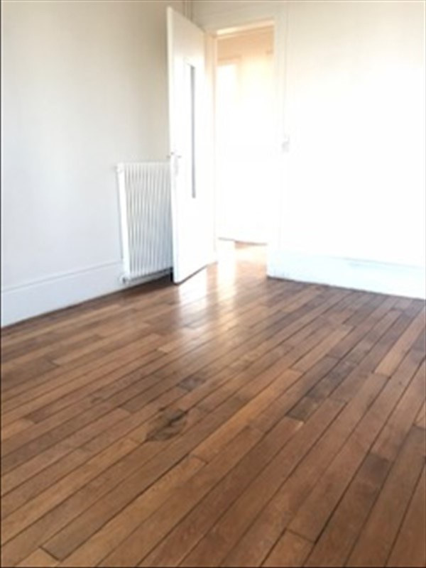 Rental apartment Aubervilliers 800€ CC - Picture 1