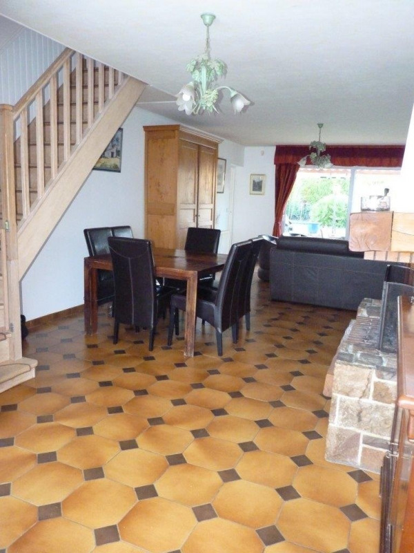 Sale house / villa Claye souilly 385000€ - Picture 4
