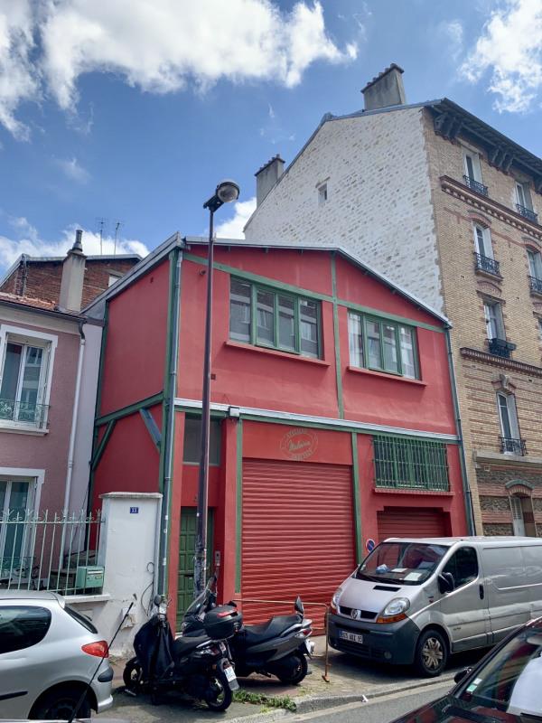 Sale apartment Montreuil 895000€ - Picture 10