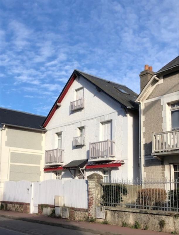 Deluxe sale house / villa Deauville 836000€ - Picture 9