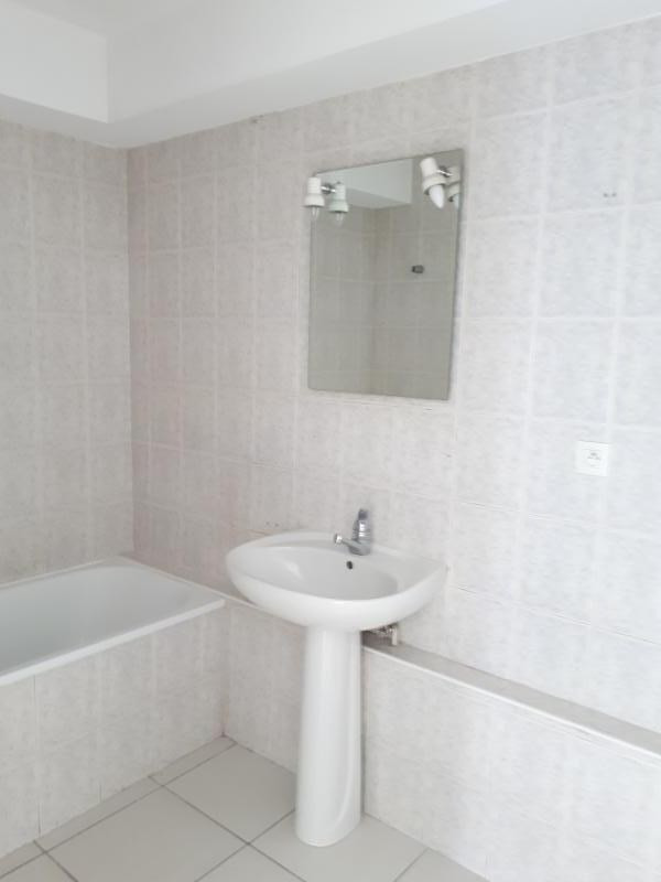 Sale apartment Strasbourg 128 000€ - Picture 6