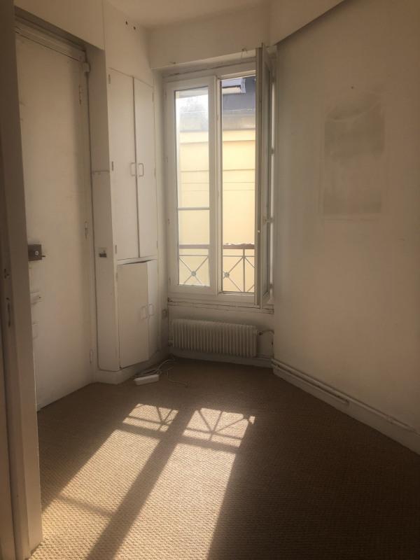 Verkoop  appartement Paris 10ème 850000€ - Foto 2