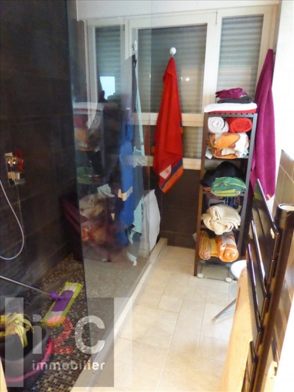 Sale apartment Gex 260000€ - Picture 7