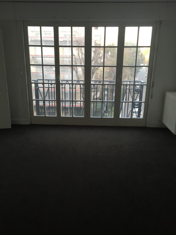 Rental apartment Neuilly 1 600€ CC - Picture 2