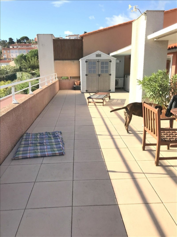 Sale apartment Port vendres 395 000€ - Picture 6