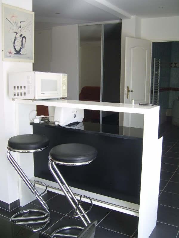 Affitto appartamento Nimes 840€ CC - Fotografia 7
