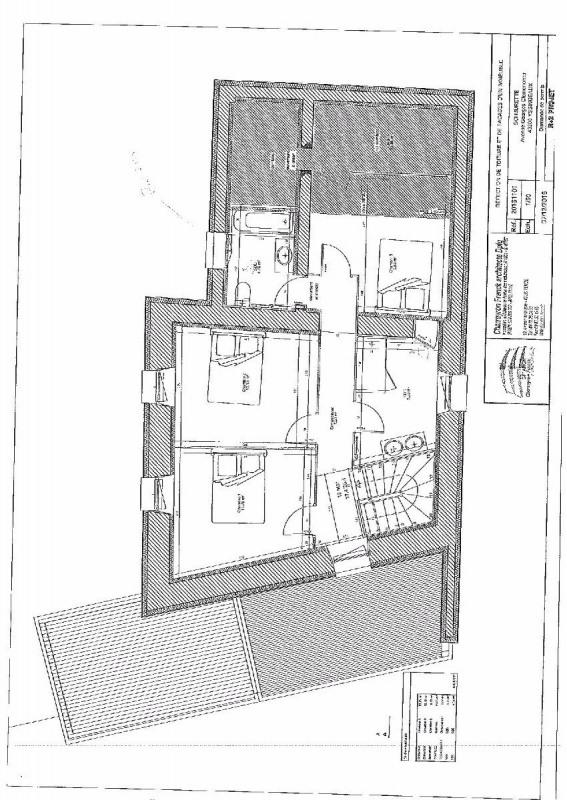 Revenda apartamento Yssingeaux 230000€ - Fotografia 5