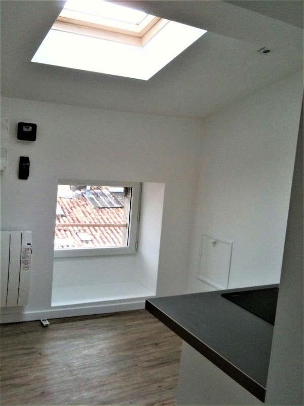 Vente de prestige appartement Bordeaux 468000€ - Photo 9