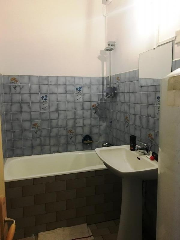 Vente appartement Grenoble 100000€ - Photo 11