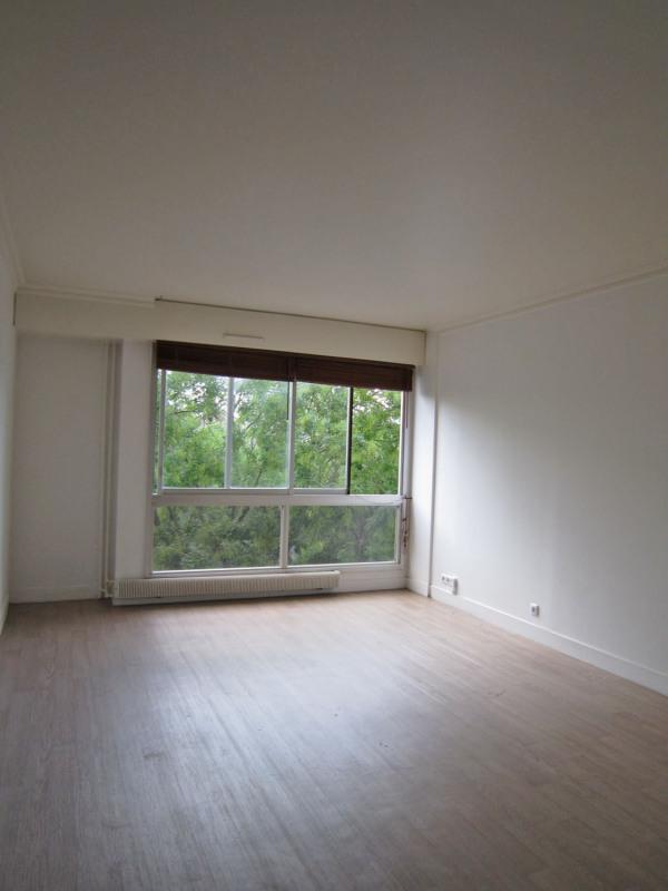 Rental apartment Paris 19ème 963€ CC - Picture 2