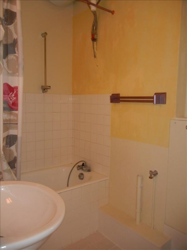 Alquiler  apartamento Voiron 320€ CC - Fotografía 4
