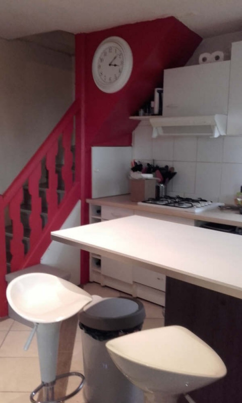 Venta  casa Vienne 75000€ - Fotografía 4