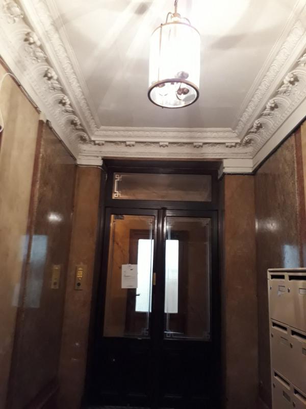 Vente appartement Paris 11ème 140000€ - Photo 3